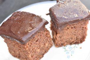 Kanelkage – opskrift på nem kage med kanel