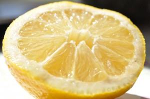 Citronspecier med vanilje - sprøde og lækre