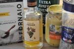 Vinaigrette - opskrift på olie eddike dressing
