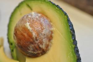 Avocado mangosalat med chili - nem opskrift