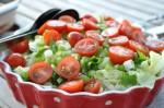 Sommermad - mad i sommerhus & på camping