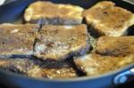 Arme riddere opskrift på french toast til brunch