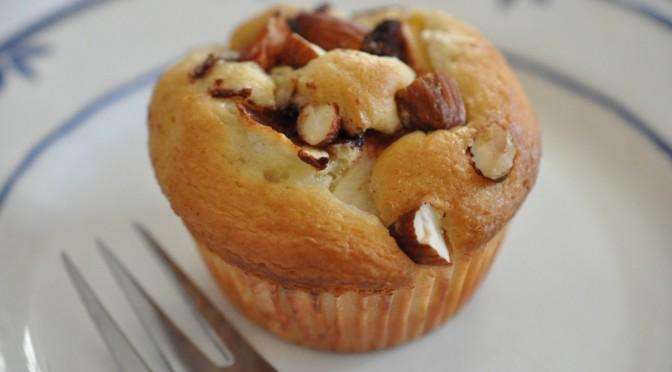 Fedtfattig æblekage og de smukkeste æblemuffins