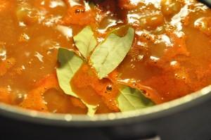 Gullash - nem opskrift på lækker simremad