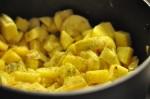 Kartoffelsuppe med bacon - nem og lækker opskrift