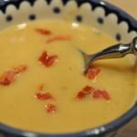 Suppe - bloggens bedste opskrifter på nemme og lækre supper