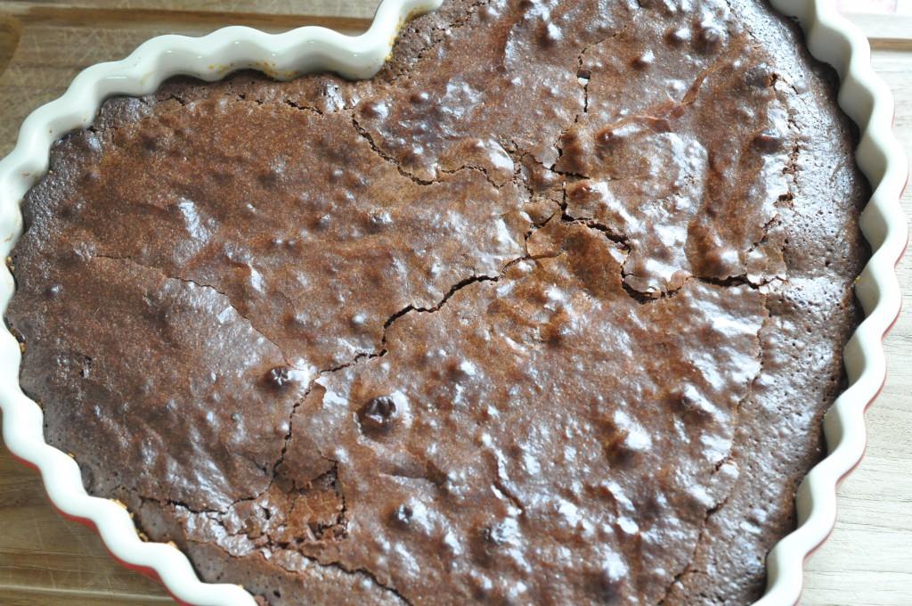 Valentinsdag Menu Mad Dessert Og Kage Nogetiovnen Dk