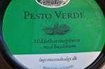 Pasta med pesto - nemt og lækkert tilbehør