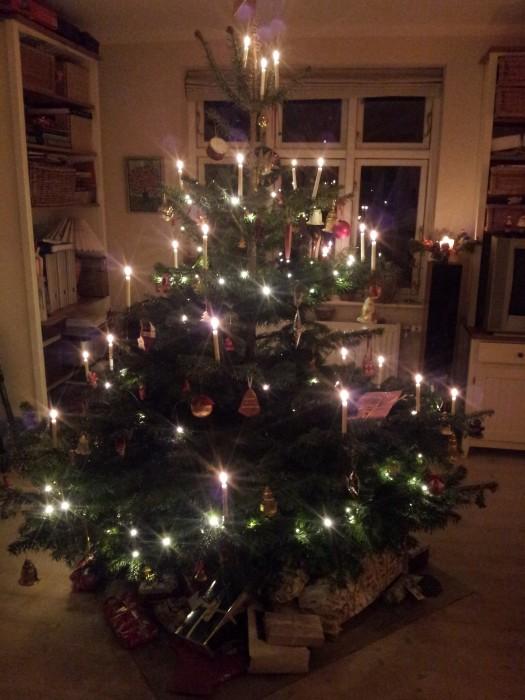 Billedresultat for bagenørden jul