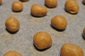 Pebernødder - den bedste nemme opskrift til jul