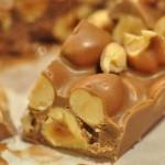 Konfekt, karameller & slik de bedste opskrifter