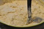 Boller med durummel koldhævet brød opskrift