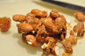 Krokant - opskrift på sprød mandelkrokant