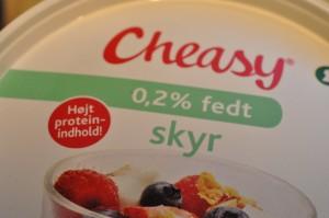 Fetadip - opskrift på fetacreme med hvidløg