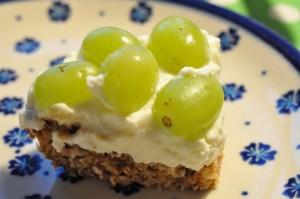 Cheesecake uden husblas - ostekage opskrift