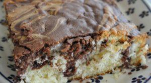 Skærekager - opskrifter på lækre formkager