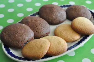Pleskner - opskrift på gode nemme småkager