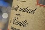 Flødekarameller af kondenseret mælk - med vanilje og hasselnødder