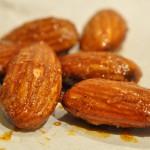 Hurtige snackmandler – saltmandler med paprika i mikroovn
