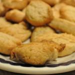 Julens bedste rustikke pebernødder – á la Lagkagehuset