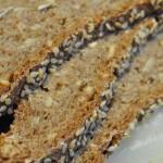 Hjemmelavet rugbrød uden surdej – med hvidtøl og solsikkekerner