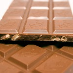 Chokolade og flødekarameller i maven og intet på hjerte