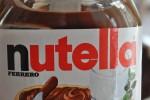 Nutella - opskrifter på kager, cookies og sødt