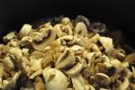 Champignonsovs nem lækker svampesauce