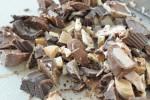 Cookies - opskrift med chokolade & Nesquick