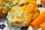Cottage Shephards - kød pie