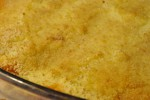 Shephards pie med hakket svinefars