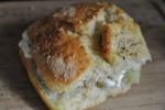 Koldhævet brød og boller - langtidshævet dej