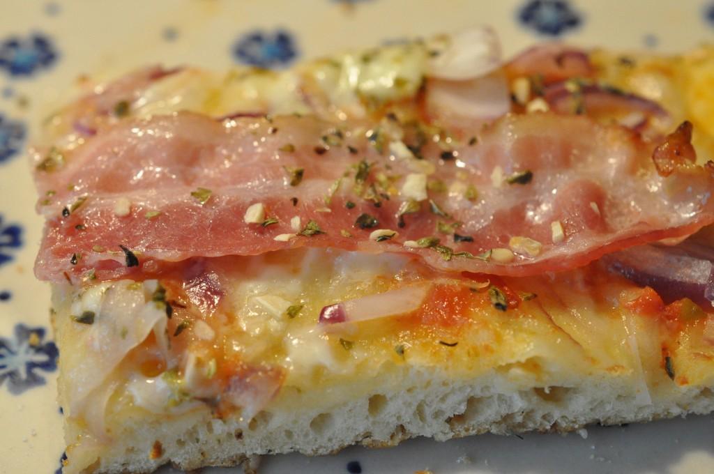tipo 00 mel pizzadej