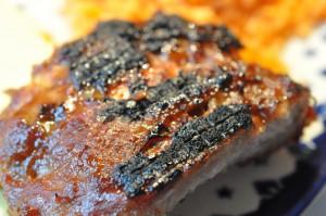 Jensens Spareribs På Gasgrill : The low n slow sandwich u med spareribs bløde løg og coleslaw
