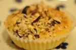 Muffins - med Nutella & nødder Nem opskrift
