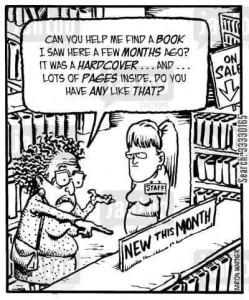 biblioteksvagt