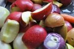 Trylleri i Römertopf: Nakkesteg i karrysauce med æbler og løg