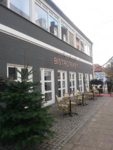 Bistroteket - Randers