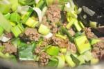 Minestronesuppe - opskrift på oksekødssuppe