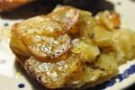 Syndigt smørstegte og smagfulde Pommes Anna