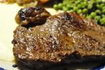 Ærter med bacon nem opskrift på franske ærter