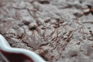 Klæg og syndig svensk chokoladekage