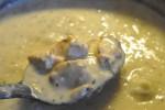 Lækker nem kalkungryde med kalkunbryst, timian, fløde og ost