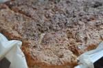 Madbrød nemt bradepandebrød med havregryn