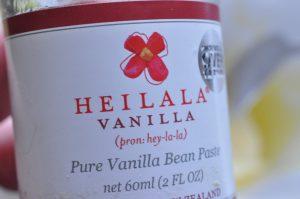 Lækker smørcreme med vanilje