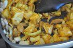 Koteletter med ananas og kokosmælk - møre og lækre