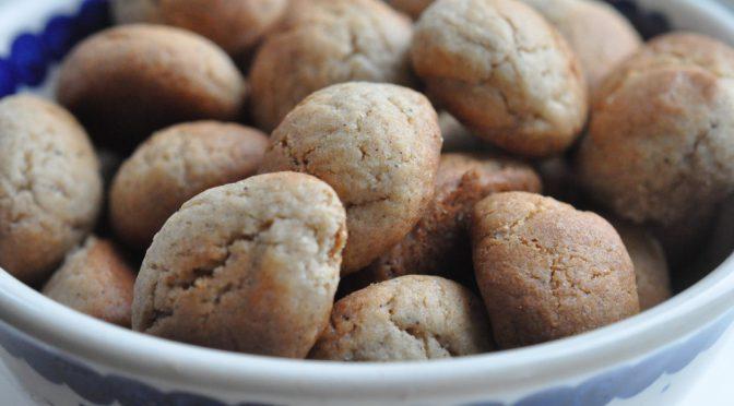 Pebernødder – julens bedste med sirup