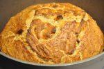 Verdens bedste brød med rugmel - sprødt og lækkert