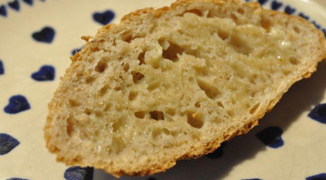 Verdens bedste brød med rugmel – grydebagt