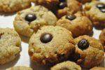 Madam Mangors vaniljekranse og julemandens knapper